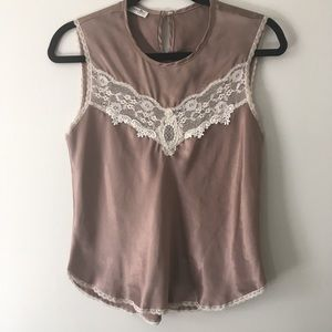 Christian Dior pajama top